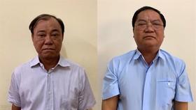 Khởi tố, bắt tạm giam nguyên Tổng Giám đốc Tổng Công ty Nông nghiệp Sài Gòn Lê Tấn Hùng