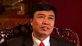 Nguyên Thứ trưởng Lê Bạch Hồng sắp hầu tòa