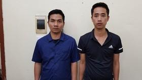 Bắt hai đối tượng là chủ mưu vụ nổ ở chung cư HH3A Linh Đàm