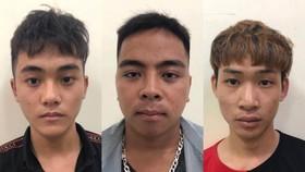 Bắt giữ nhóm người giả danh Cảnh sát hình sự để cướp tài sản