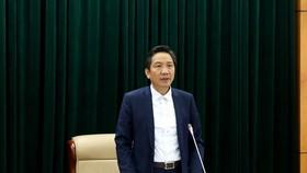 Thông qua đề án sắp xếp đơn vị hành chính tỉnh Lai Châu