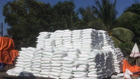 Bộ Công an triệt phá đường dây buôn lậu 1.000 tấn đường vào Việt Nam