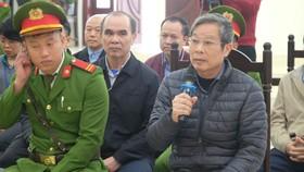 Vụ án MobiFone mua AVG: Ông Nguyễn Bắc Son thay đổi lời khai