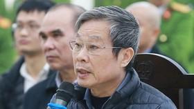 """Ông Nguyễn Bắc Son bị đề nghị án tử hình cho tội """"Nhận hối lộ"""""""