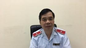 Người phát ngôn Thanh tra Chính phủ nhận nhiệm vụ mới