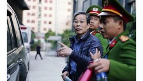 Gia đình ông Nguyễn Bắc Son đã lo được 12,5 tỷ đồng khắc phục hậu quả