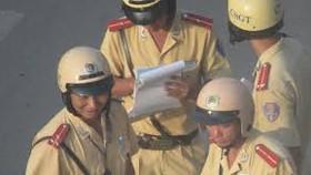 """Bộ Công an thông tin ban đầu về CSGT """"bảo kê"""" xe quá tải ở Đồng Nai"""