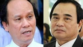 Ngày mai xét xử 2 cựu Chủ tịch TP Đà Nẵng Trần Văn Minh và Văn Hữu Chiến