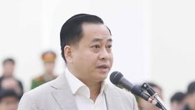 """Phan Văn Anh Vũ không thích tòa gọi mình là Vũ """"nhôm"""""""