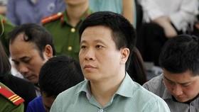 Hà Văn Thắm tiếp tục bị phạt 15 năm tù