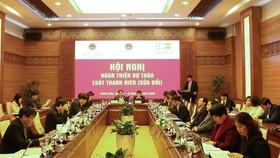 Góp ý nhiều cơ chế, chính sách cho thanh niên Việt Nam giai đoạn tới