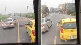 Bộ Công an thông tin kết quả điều tra về nhà xe tranh giành khách ở Thái Bình