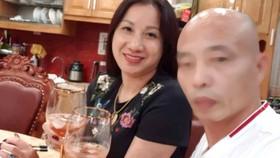 """Bắt vợ chồng đại gia ở Thái Bình liên quan tới hành vi """"Cố ý gây thương tích"""""""