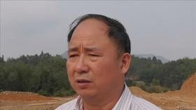 Khởi tố, bắt giam Phó Giám đốc Sở Tài nguyên Môi trường tỉnh Lạng Sơn