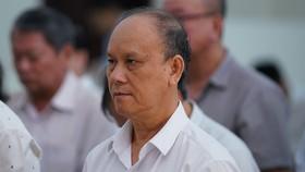 Tòa không chấp nhận kháng cáo của ông Trần Văn Minh