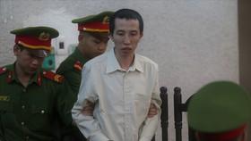 Xét xử phúc thẩm 9 bị cáo sát hại nữ sinh giao gà ở Điện Biên
