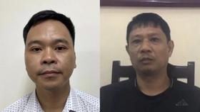 Khởi tố thêm 2 đồng phạm liên quan tới vụ án Nhật Cường