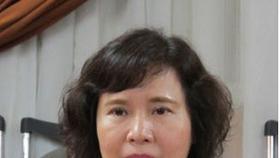 Truy nã bị can Hồ Thị Kim Thoa