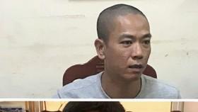 Làm ăn thua lỗ, nợ nần, hai đối tượng cướp tiền ngân hàng ở Hà Nội
