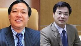 Đề nghị truy tố cựu lãnh đạo ngân hàng GPBank