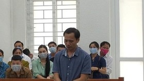 Vụ cháy khiến 8 người chết: Cựu giám đốc lãnh 6 năm 6 tháng tù