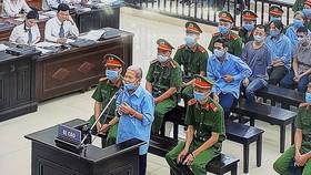 Lê Đình Công xin lỗi gia đình 3 chiến sĩ công an hy sinh tại Đồng Tâm