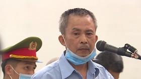 """Lê Đình Công muốn được tuyên án ở hành vi """"Chống người thi hành công vụ"""""""