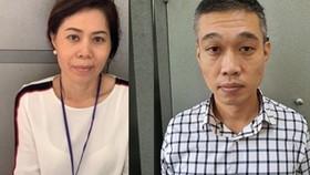 Khởi tố nhiều cựu cán bộ Công ty Unimex Hà Nội và Trung tâm Artex Hà Nội