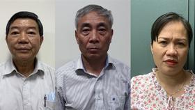 Khởi tố, tạm giam cựu Giám đốc Bệnh viện Bạch Mai