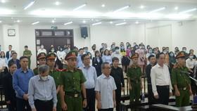 Hai cựu Phó Tổng Giám đốc BIDV bị tuyên phạt tổng cộng 14 năm 6 tháng tù