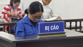 Nữ thạc sĩ lừa đảo lãnh 15 năm 6 tháng tù