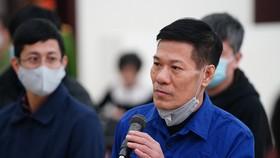 Sáng nay 10-12, xét xử vụ án nâng giá máy xét nghiệm Covid-19 tại TP Hà Nội