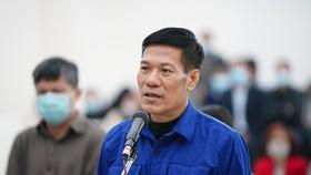 Cựu Giám đốc CDC Hà Nội xin tòa giảm nhẹ cho thuộc cấp của mình