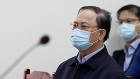 Cựu Thứ trưởng Bộ Quốc phòng Nguyễn Văn Hiến được giảm 6 tháng tù