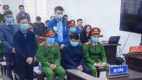 Ông Nguyễn Đức Chung lĩnh 5 năm tù giam vì chiếm đoạt tài liệu mật