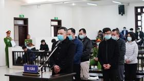 Đề nghị tù chung thân đối với Lê Xuân Giang, chủ mưu lừa đảo hơn 68.000 người