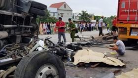 3 ngày nghỉ Tết Dương lịch, 40 người chết vì tai nạn giao thông