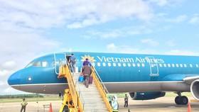 Tạo tài khoản Bông Sen Vàng ảo để chiếm đoạt hàng chục tỷ đồng của Vietnam Airlines