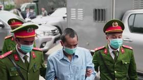 Vụ án Đồng Tâm: Cấp phúc thẩm giữ nguyên 2 án tử hình