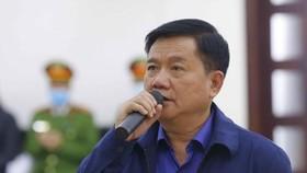 Ông Đinh La Thăng tiếp tục bị đề nghị mức án từ 12-13 năm tù
