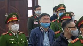 Trịnh Xuân Thanh nói về mấu chốt dự án Ethanol Phú Thọ dừng hoạt động