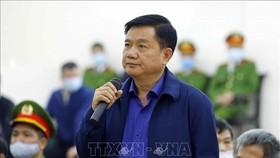"""Ông Đinh La Thăng: """"Tôi xin nhận hết trách nhiệm nếu làm sai chủ trương"""""""