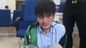 Khởi tố đối tượng cướp ngân hàng tại Hà Nội