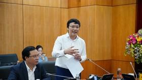 Bộ Nội vụ yêu cầu tỉnh Vĩnh Phúc rà soát các bổ nhiệm như trường hợp bà Trần Huyền Trang