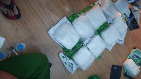 Bộ Công an thông tin chi tiết đường dây ma túy lớn từ Campuchia về TPHCM tiêu thụ