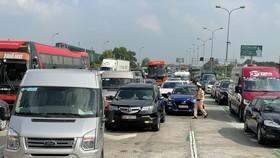 4 ngày nghỉ lễ xảy ra hơn 110 vụ tai nạn giao thông làm 58 người chết