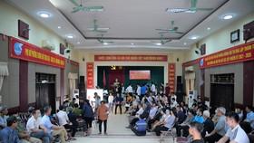 Hà Nội đã cấp căn cước công dân cho gần 150.000 người tạm trú