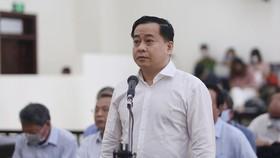Truy tố cựu Phó Tổng cục Tình báo, Bộ Công an
