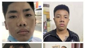 Khởi tố nhóm thanh niên cướp xe máy của nữ lao công