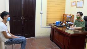 Bắc Ninh: Triệt phá đường dây làm giả giấy xét nghiệm Covid-19, bán với giá 500.000 đồng
